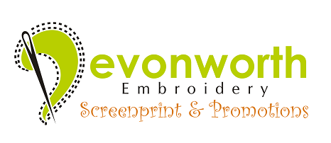 Devonworth Embroidery