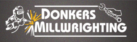 Donkers Millwrighting