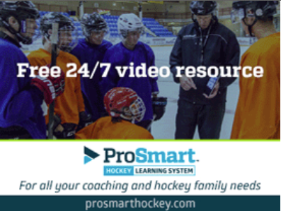 ProSmart Sports | Hockey Learning System
